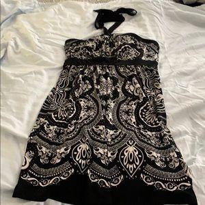White House black market dress - size 10